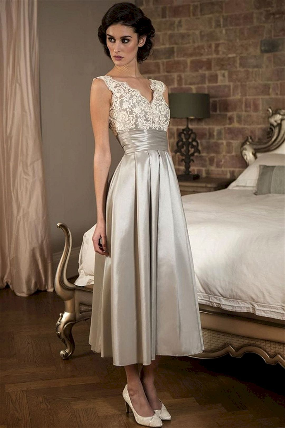Best Mother of the Bride and Groom Dresses Ideas  mom dress for