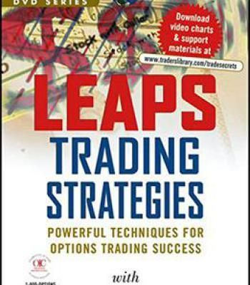 Books that explain option and leap strategies