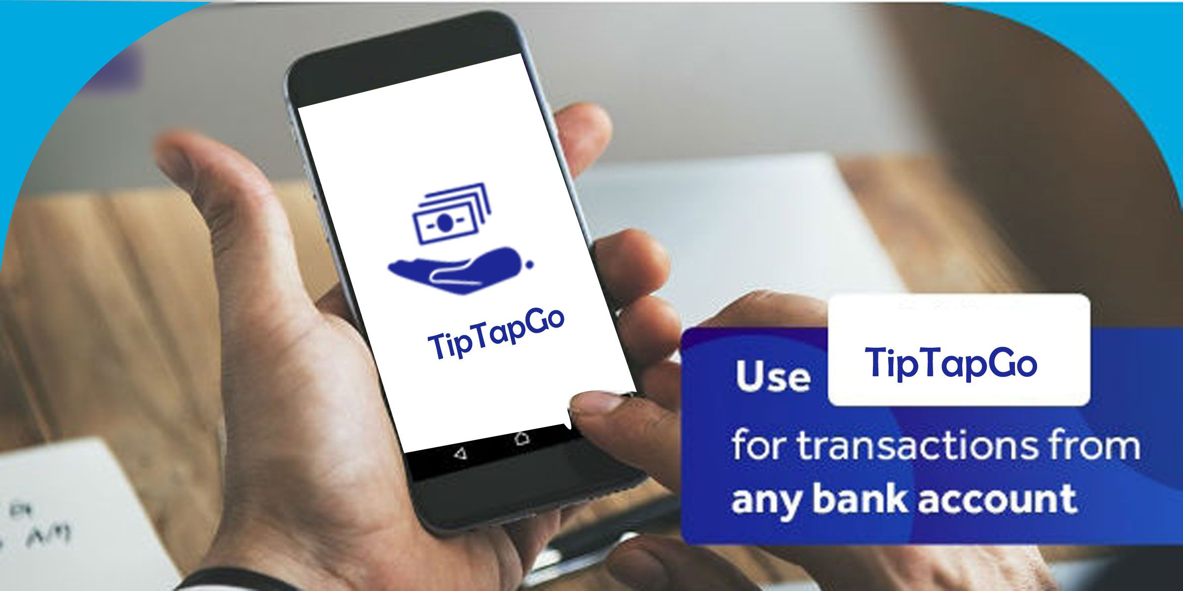 Tiptapgo is high_quality payment_app which formulates