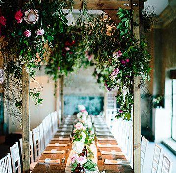 greenandbloom | Real Weddings