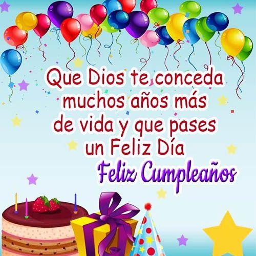 Image result for Deseos De Cumpleaños