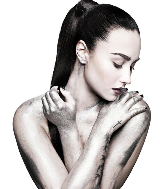 Demi Lovato Albums, Demi Lovato