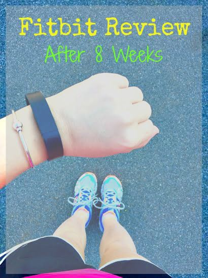 Fitbit Review   #running #fitness #exercise