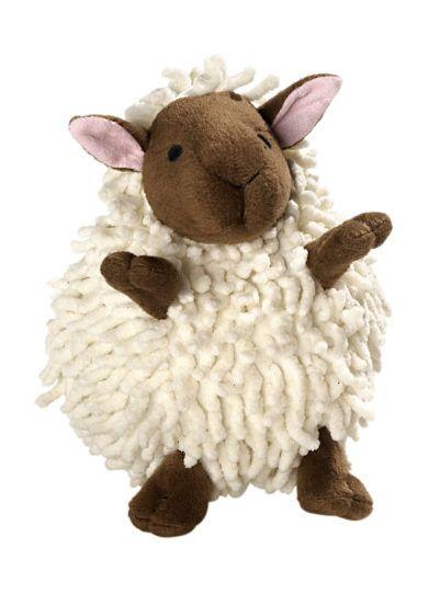 HUNTER SMART Snugly Schaf mit Squeaker (mit Bildern