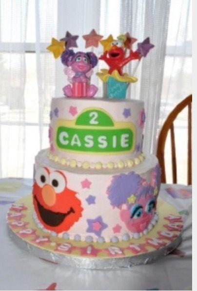 Pin By Marissa On Party Sesame Street Theme Elmo Birthday