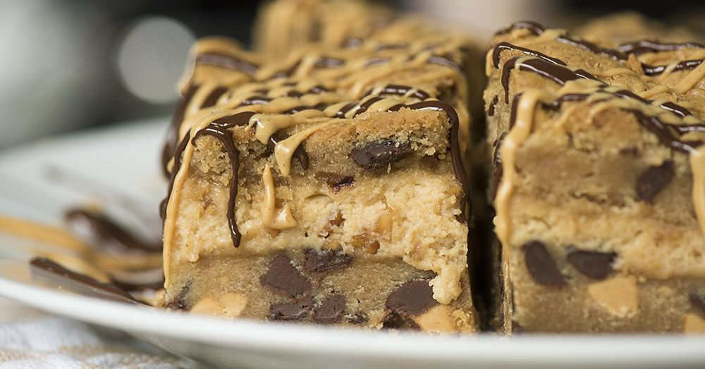 If you�re looking for a delicious, decadent dessert that will knock people�s socks off, look no further...