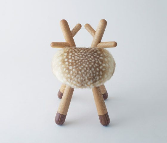 Bambi By EO | Kids Chairs Design Ideas