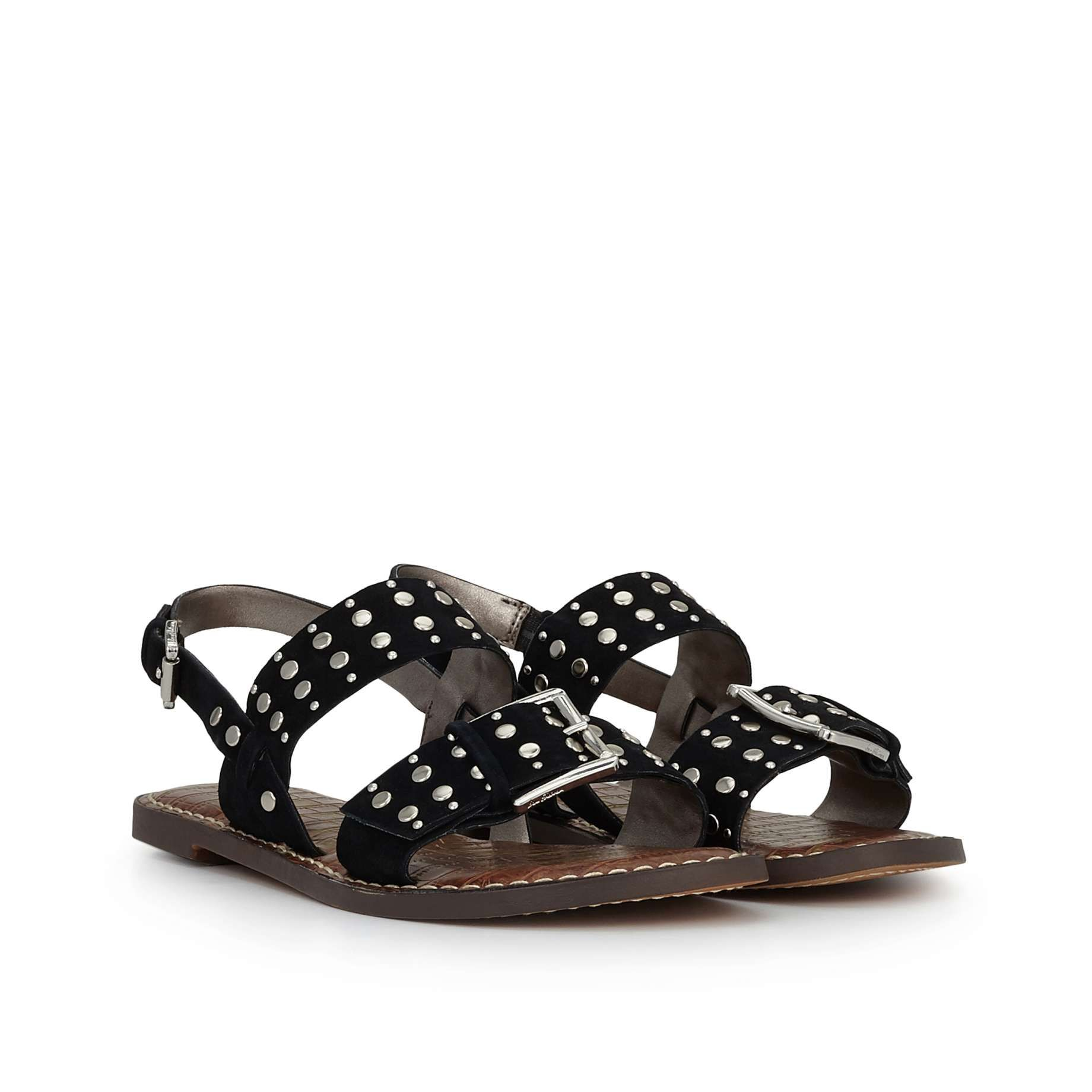 c52e93ff21d2 Glade Studded Sandal by Sam Edelman - - View 1