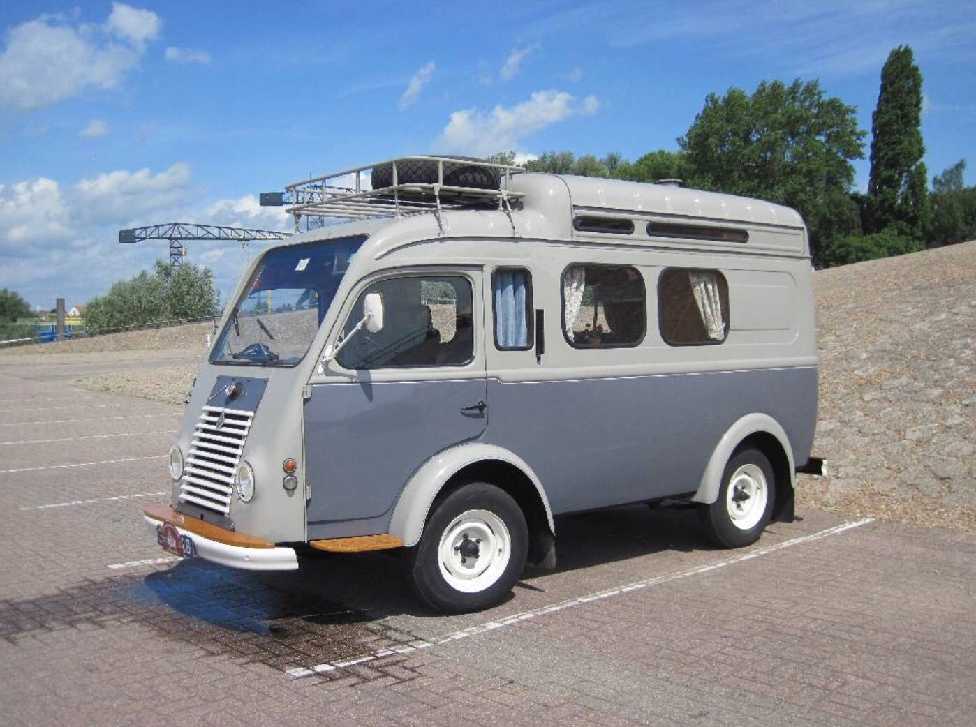 Kia camping car to bad the us will never let these be imported kia classics concepts pinterest cars rv and camping