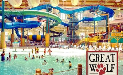 Image result for great wolf lodge ma water park