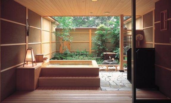 Ambiance zen au sein du foyer - comment s\u0027y prendre salle de bain