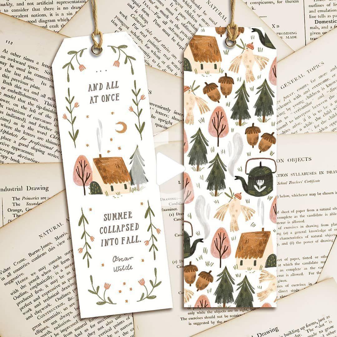 Pin By Phoenix Nghiem On Watercolor In 2020 Creative Bookmarks Bookmarks Handmade Watercolor Bookmarks