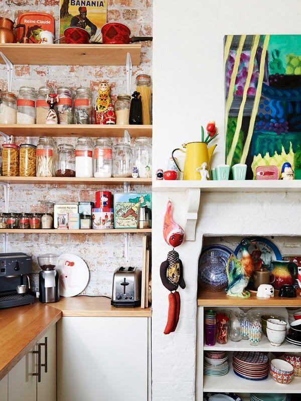 casa de fifia blog de decoração : vamos conhecer a casa de duas meninas criativas ?