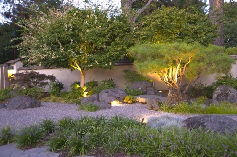 Bonsai baum garten  Garten im japanischen Stil anlegen - Bonsai Baum | aussen ...