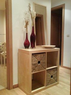 Idea Entrada домашний декор Recibidores Ikea Muebles