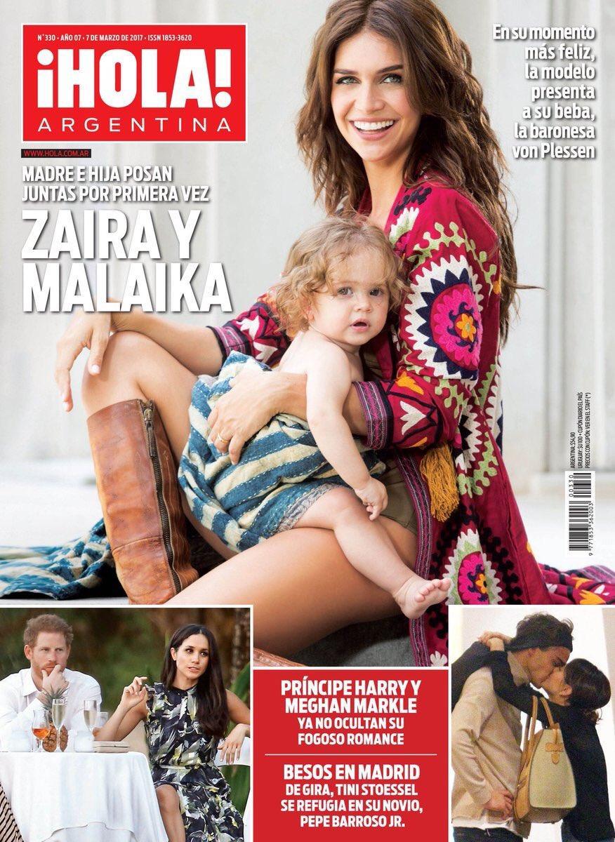Pin En Tapa De Revista