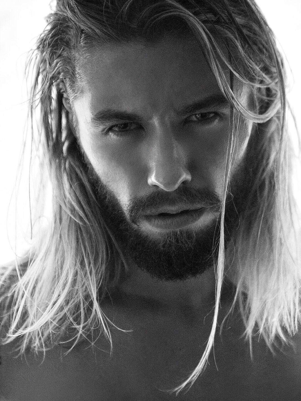 Austin davis beautiful longhaired men pinterest austin davis