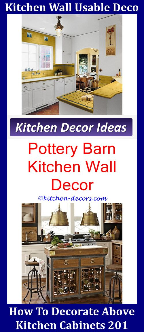 Blue Country Kitchen Decor Blue country kitchen, Kitchen decor and
