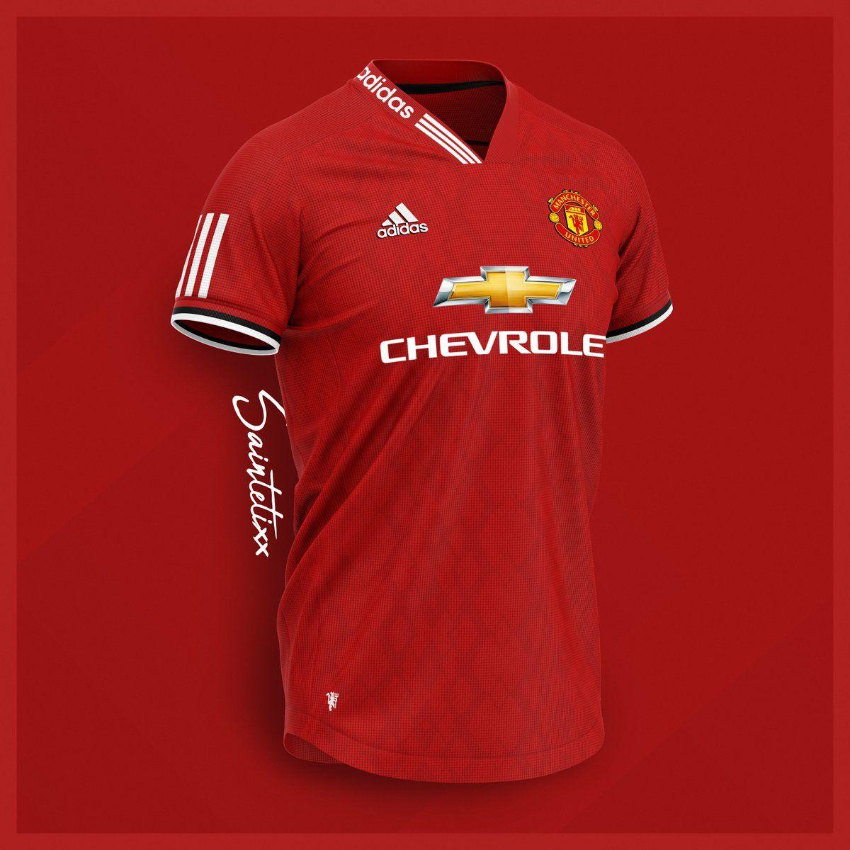Saintetixx Saintetixx Twitter Manchester United Manchester Shirts