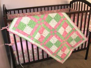 30+ Free Nine Patch Quilt Patterns is part of Baby quilts, Nine patch quilt, Charm square quilt, Quilts, Quilt patterns free, Baby quilt patterns - a>!