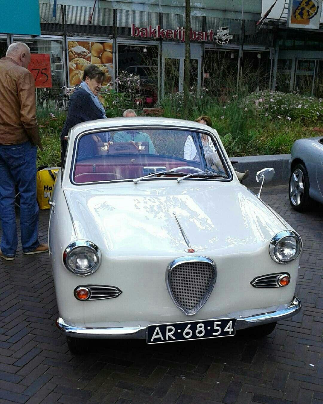 Glas Goggomobile Ts250 / 1962 / Emmen