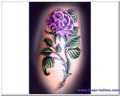Rose Tattoos On Pinterest Roses And Traditional