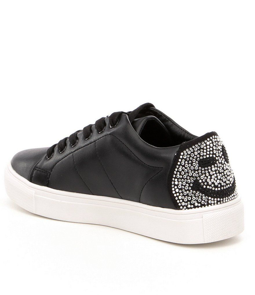 3f59da8c22c Steve Madden Smiley Sneakers