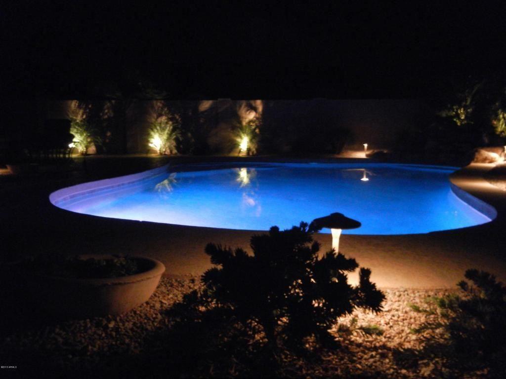 21495 E Via Del Oro, Queen Creek, AZ 85142 — Golf Lot in ...