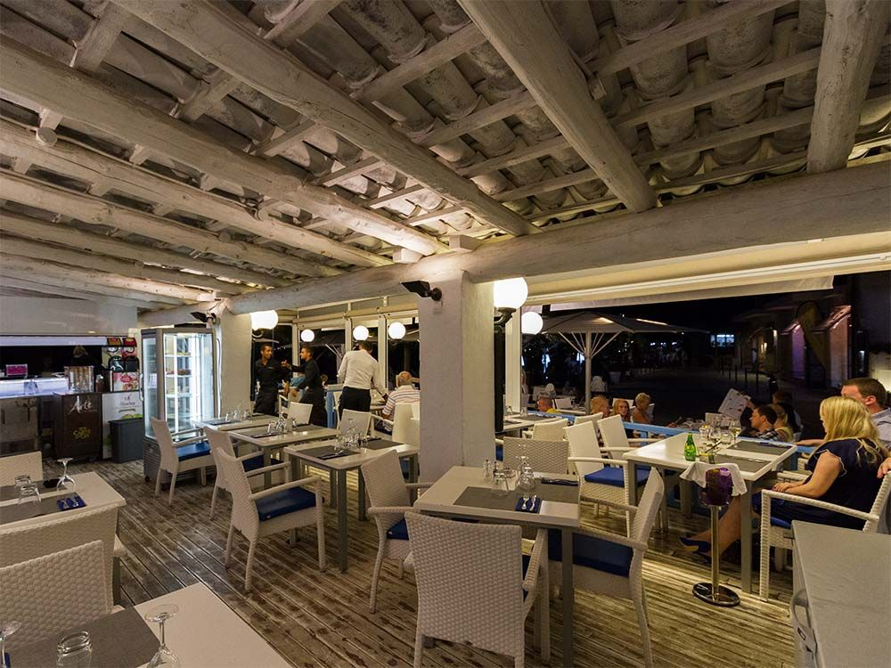 Restaurante Puerto Pollensa Restaurantes Restaurante Pescado