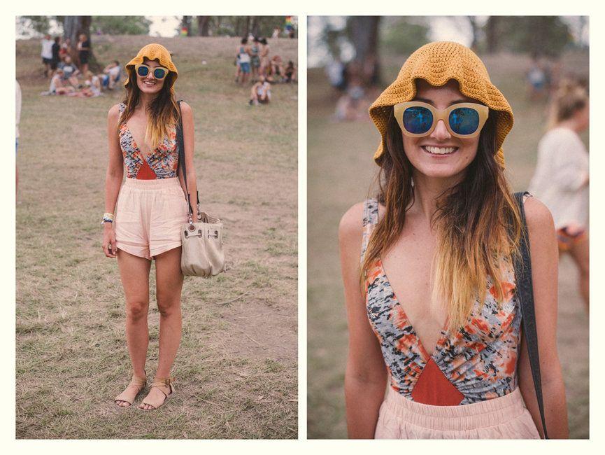 Falls Festival Fashion | Fashion Magazine | News. Fashion. Beauty. Music. | oystermag.com