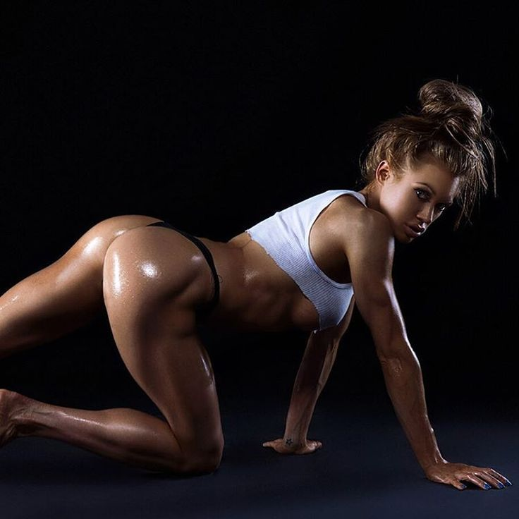 Nude spy fitness — img 10