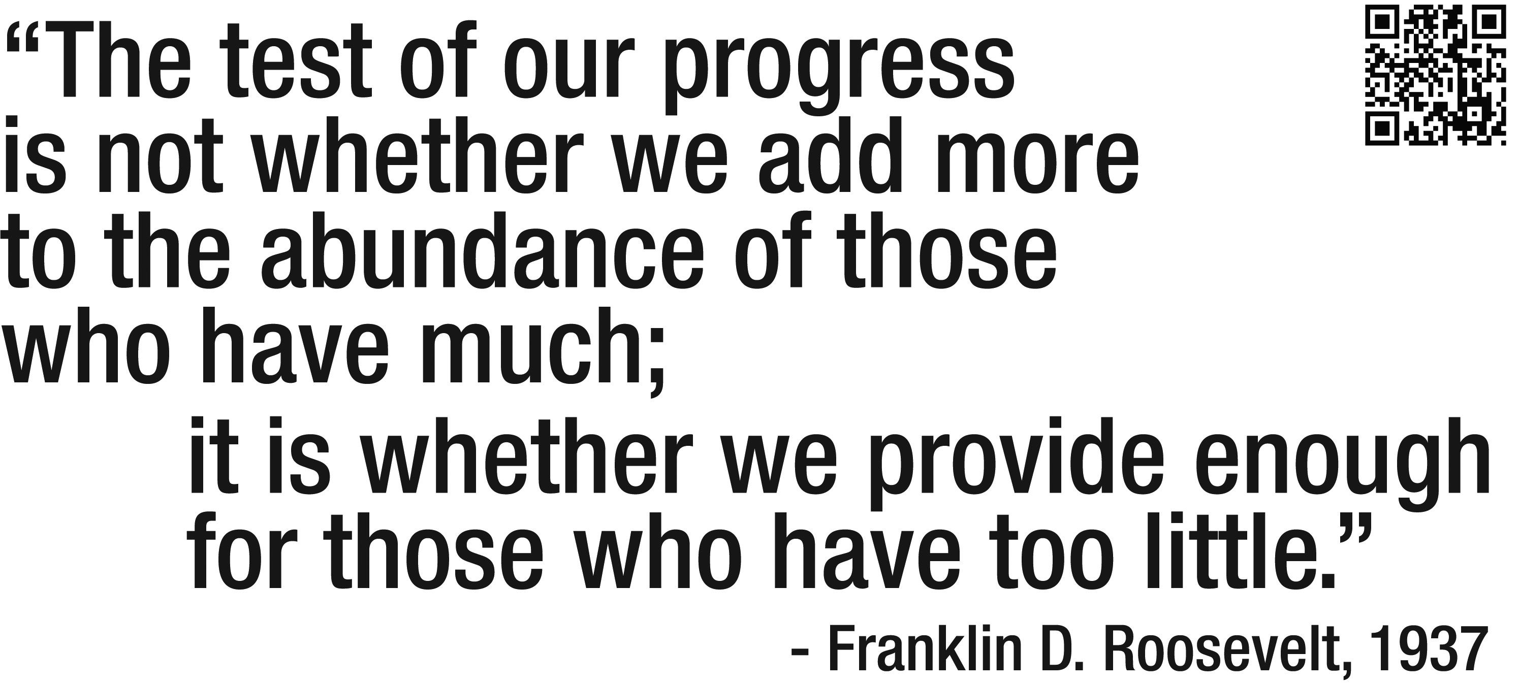 Franklin D Roosevelt Inspirational Words Quotations Quotes To Live By