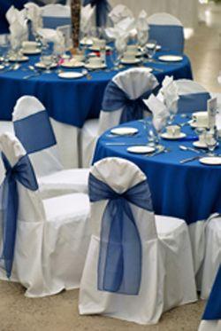 45th Wedding Anniversary Party Ideas In 2019 Blue Wedding