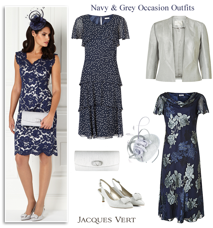Fashion Forward: Four ways to work the wedding season | Daily Mail ...