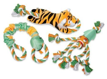 Animal Planet 3pack Pet Toys Click Image For More Details This