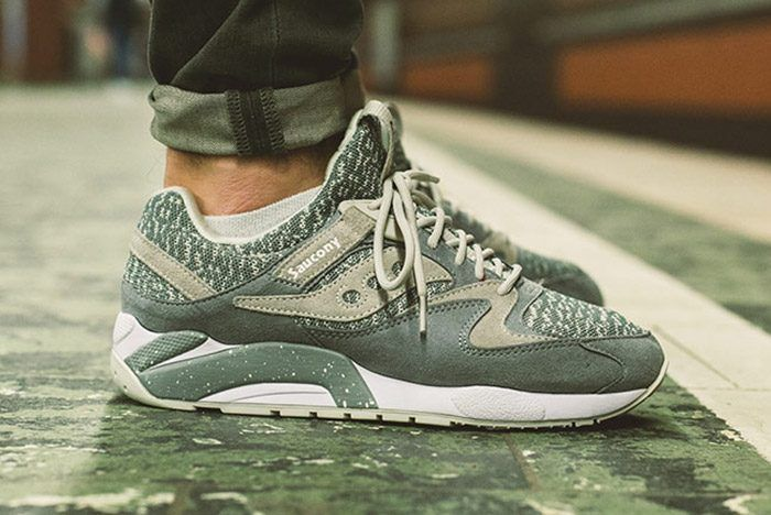 SAUCONY Shadow 6000 in Whiskey | Style | Pinterest | Saucony shoes, Sneaker  heads and Footwear