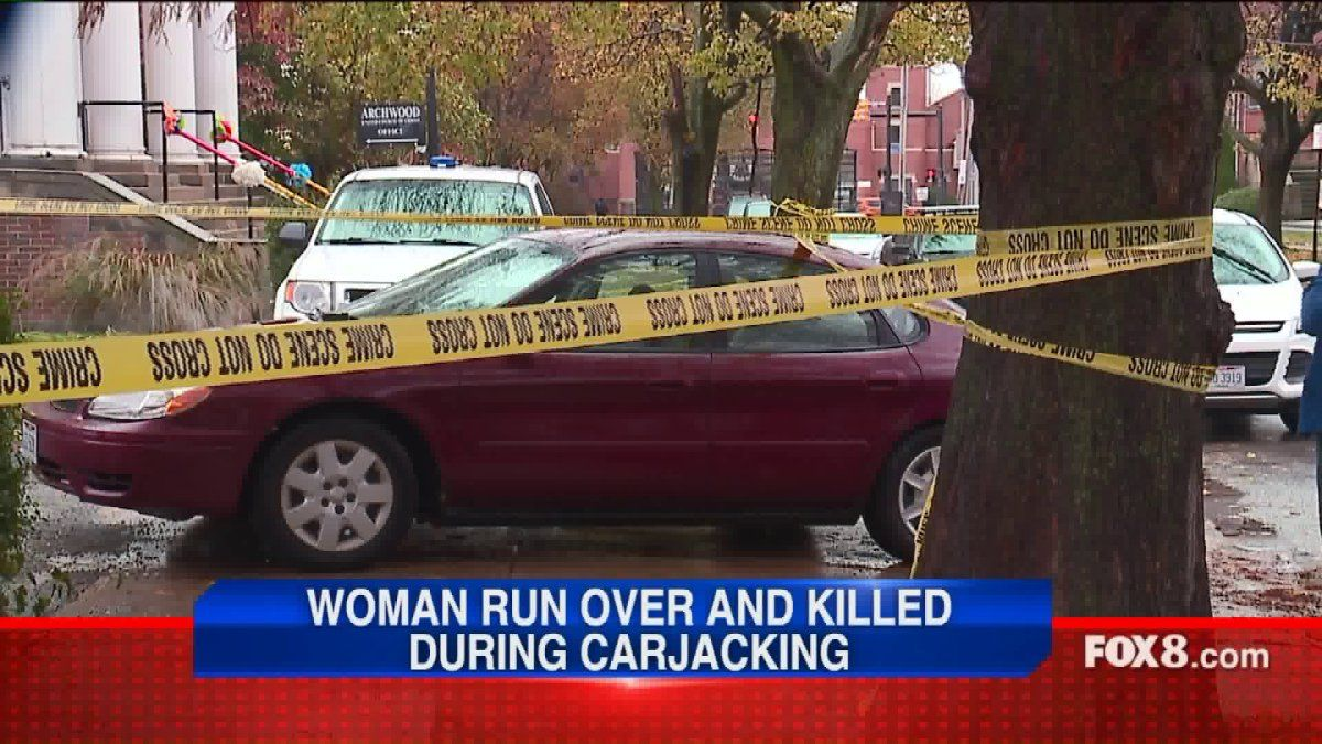 medical examiner identifies mother killed in cleveland carjacking