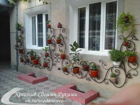 idee per giardini e terrazze
