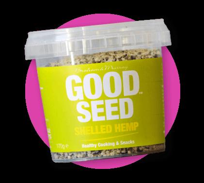 KONOPNA DOSYPKA | Nauralna lub cynamonowa | 170g, cena 19,58 zł      Preparowane nasiona konopi,  Zawierają aż 30% lekkostrawnego i łatwo przyswajalnego białka o wysokiej wartości odżywczej, 20 aminokwasów, kwasy tłuszczowe Omega 3-6-9, witaminy E, B i D, mikro elementy i błonnik. Sposób użycia : posyp potrawę i voilà! #pureveg #dosypkakonopna #wege #konopie #sklepweganski #weganizm #wegańskie #wegetariańskie #wegezupy #wegedesery