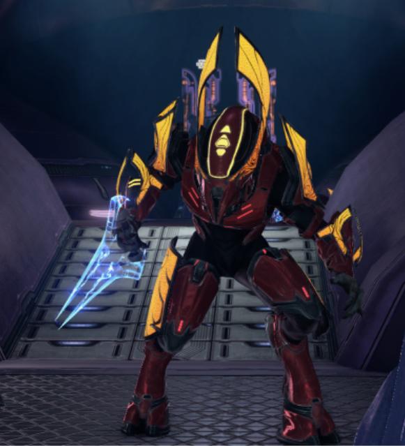 Halo 2 matchmaking kartor