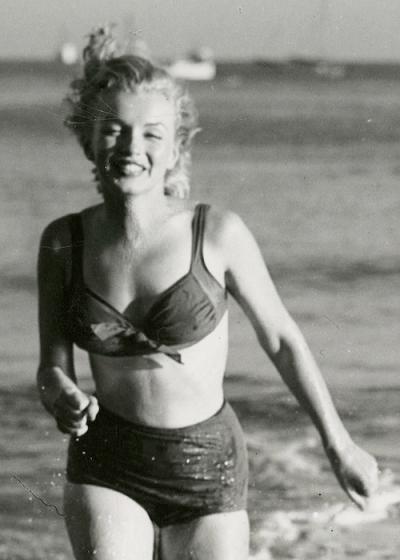 Artworks Of Laszlo Willinger American Norma Jeane Marilyn Monroe Filmstars