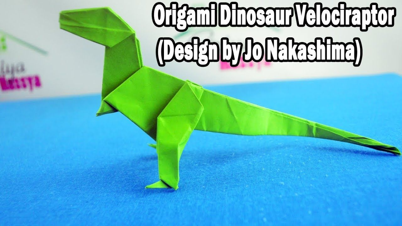 Origami Heart Stand - Diagrams and Video - Jo Nakashima | 720x1280