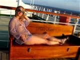 Womens Topless Sun Deck On Carnival Cruises Cruise Ship - Cruise ship topless