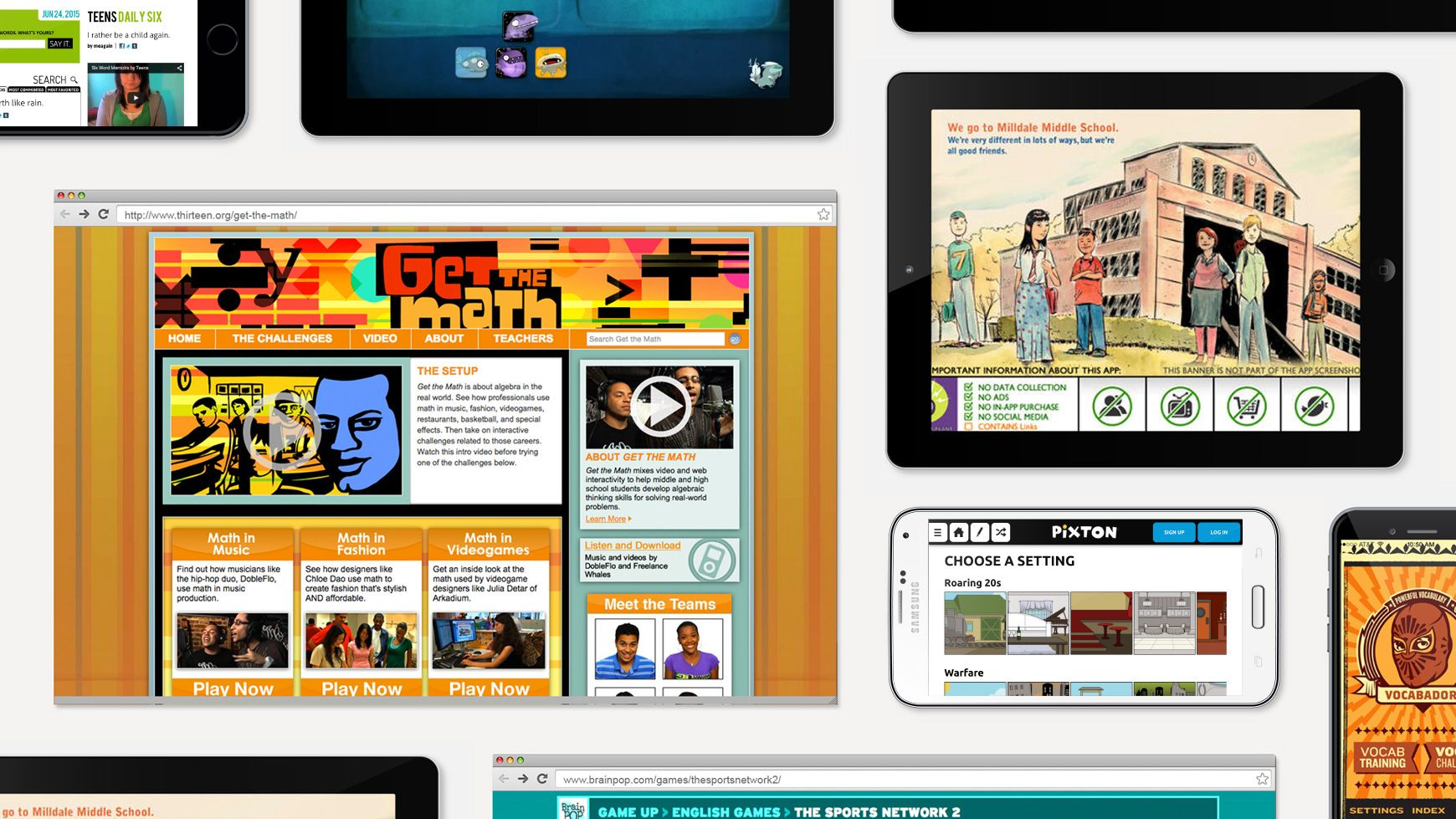 10 Summer Learning Apps And Games For Tweens And Teens