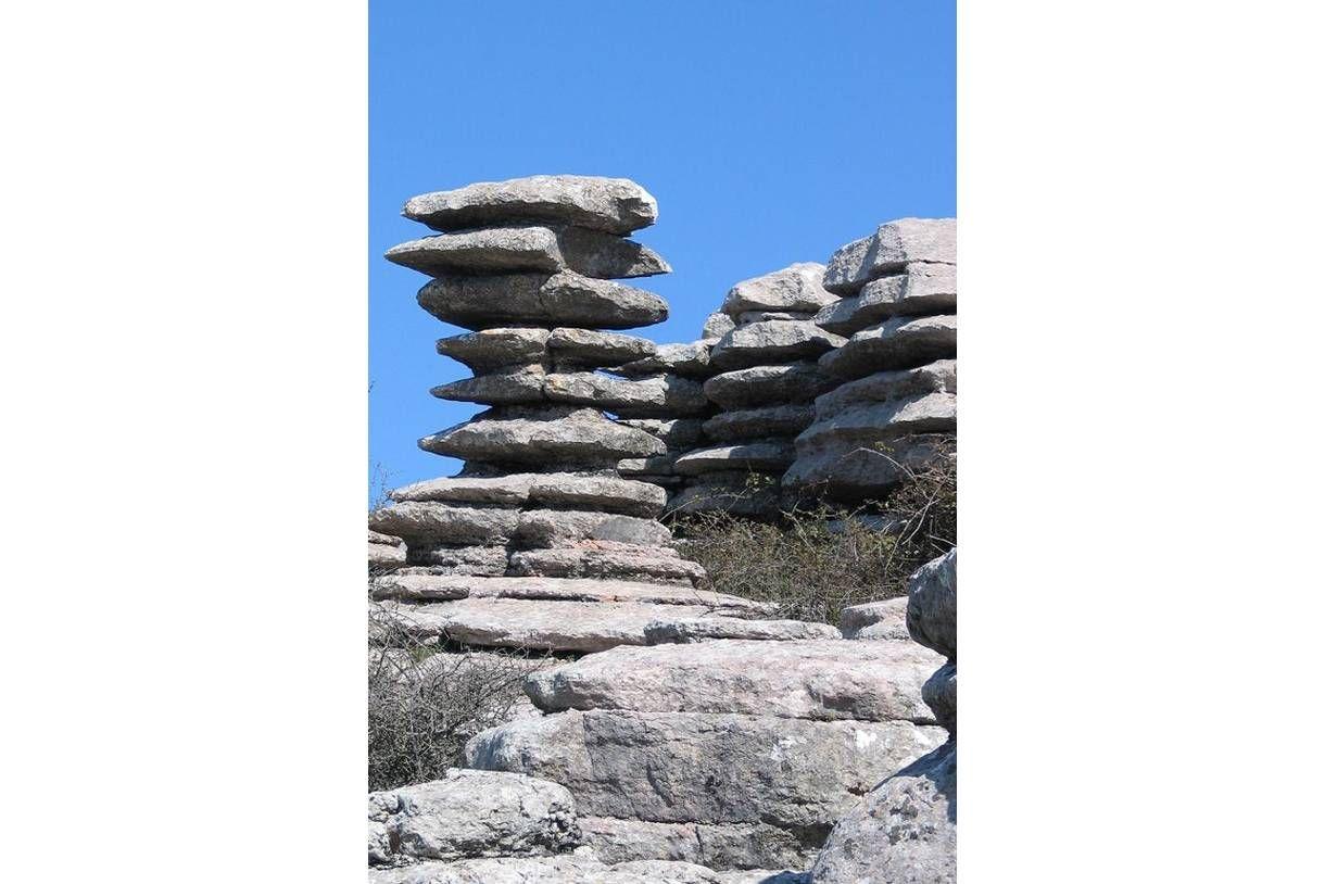 Achtung: Die schrägsten Felsformationen der Welt Bild 19 - Reisen