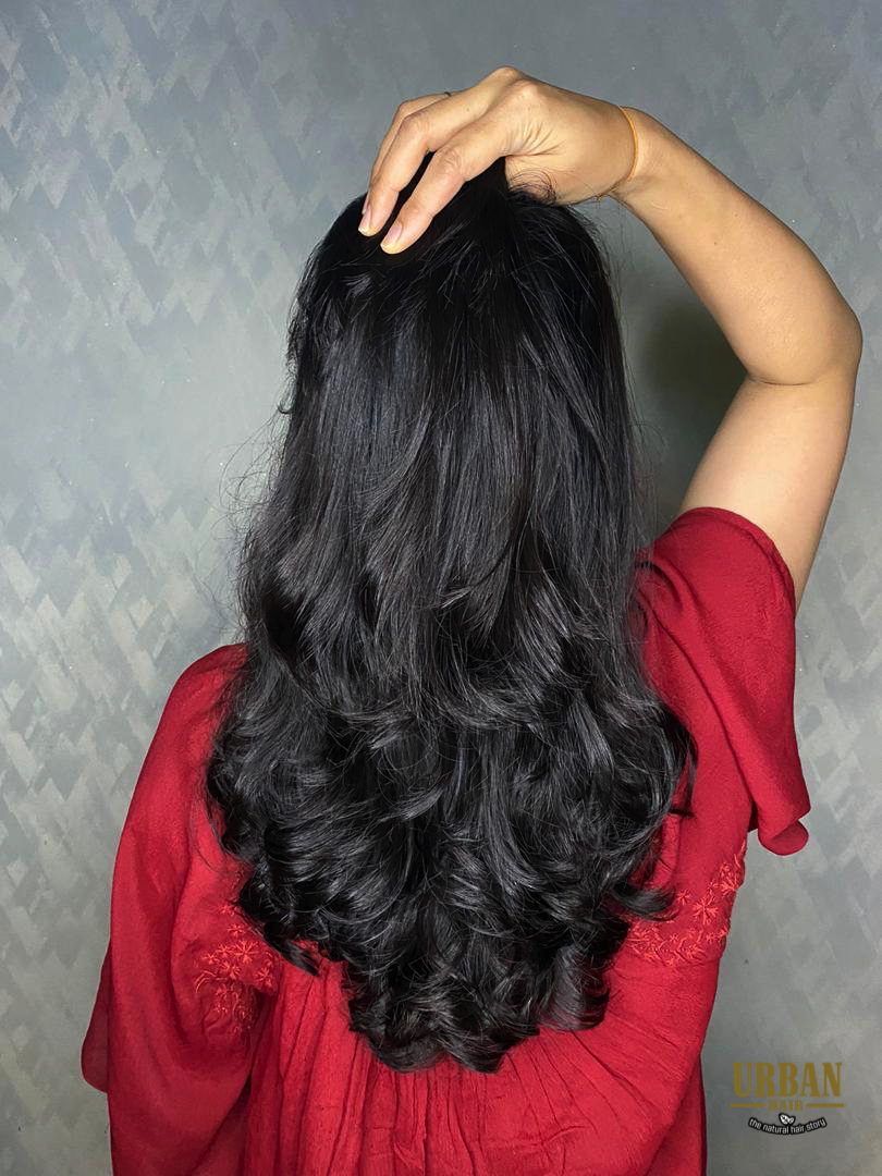 Korean Texture Perm In 2020 Best Hair Salon Cool Hairstyles Professional Hairstyles