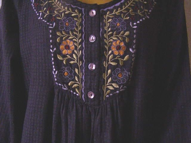 Gudrun Sjoden | oh wow, I have this dress in a different colourway.