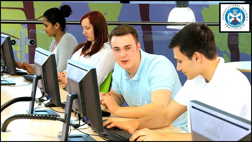 HND or HNC provides you the basic skills you require for a job - computer software skills