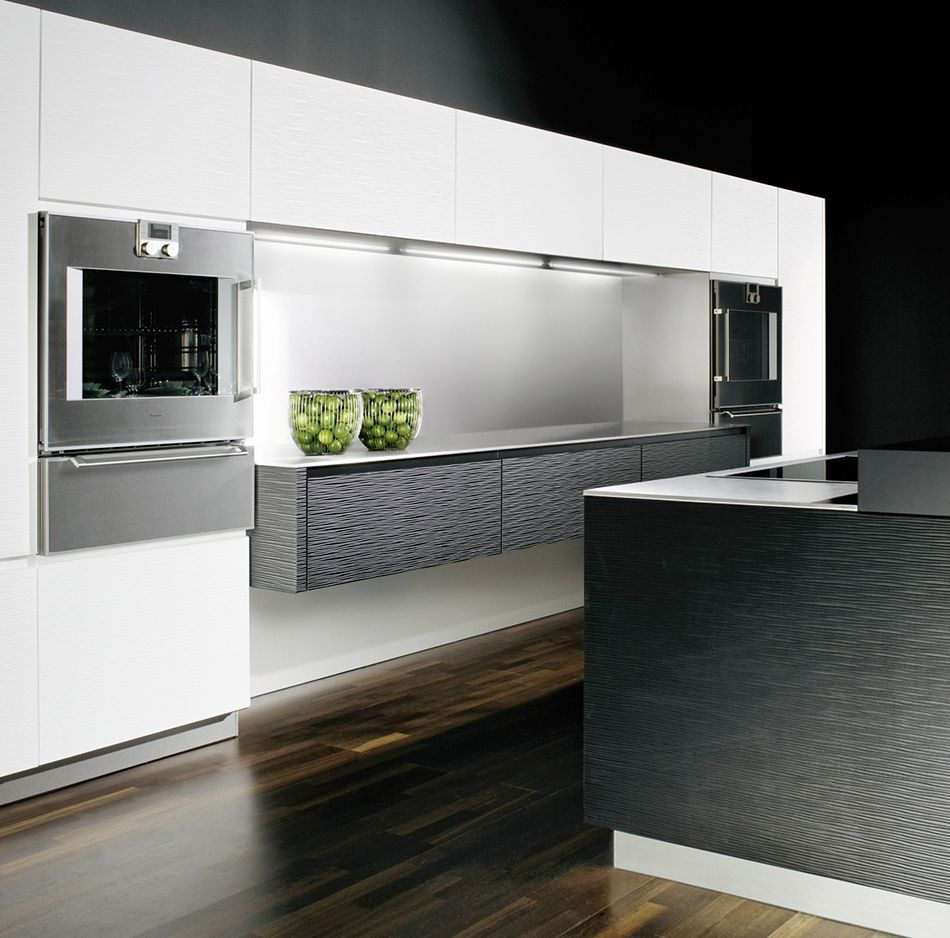 Küchen modern art  Modern Art kitchen by Allmilmo, available from J&S House of design ...