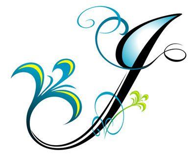 Letter j tattoos tattoo designs tattoos pinterest j for Letter j tattoos